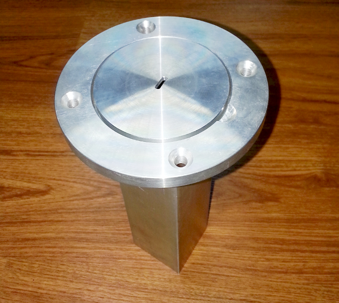 Ground Socket Cover for Sprung Floor