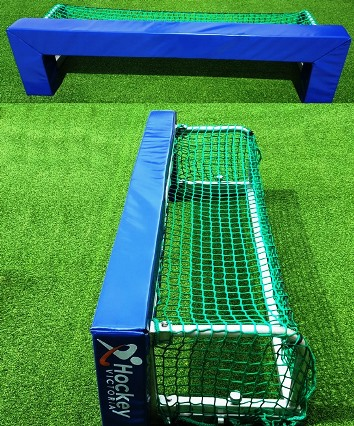 Padding for Mini Training Hockey Goal Post