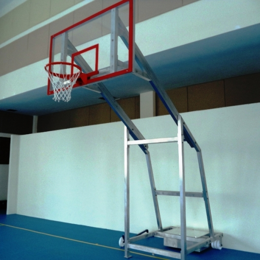 Basketball Mobile System - Indoor