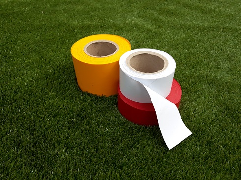 Sector Line Marking Tape 50m