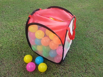 Colourful Play Ball